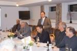 Vortrag des Geschäftsführers der Stadtwerke Herrn S. Pflüger über die Wasser und Stromversorgung der Stadtwerke